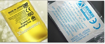 20 Combo Pack - 10 GOLD TRMX3-30th Anniversary and 10 BLUE FX2 (with regular white adhesives)